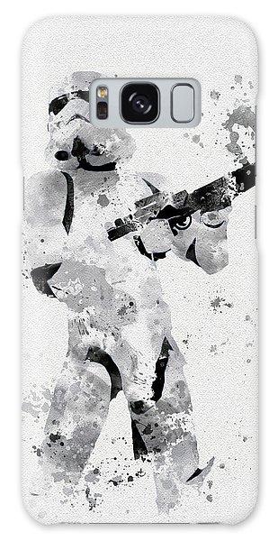 Nerd Galaxy Case - Faceless Enforcer by Rebecca Jenkins