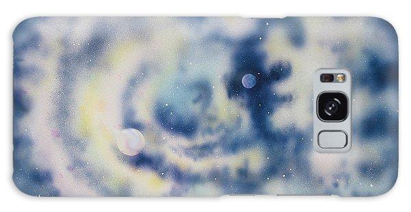 Faces Of Creation Galaxy Case