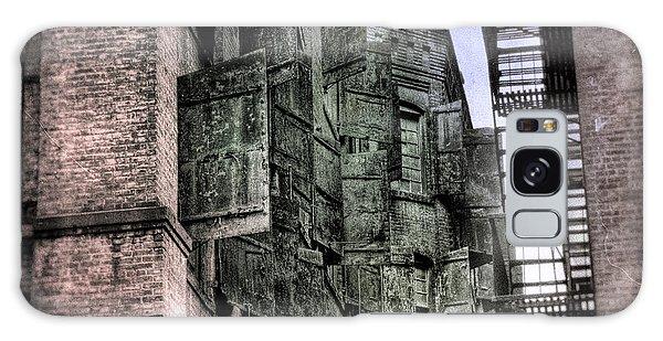 Factory Doors - Dumbo Galaxy Case