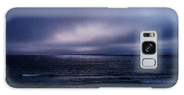 Galaxy Case featuring the digital art Fading Light by Julian Perry