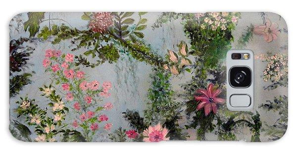 Fairies Garden Galaxy Case