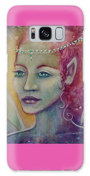 Fairy Fantasy Galaxy Case