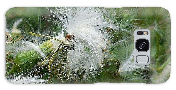 Fairy Flower Galaxy Case