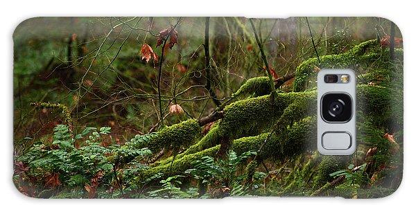 Fairy Forest Galaxy Case
