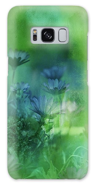 Fairy Garden Galaxy Case