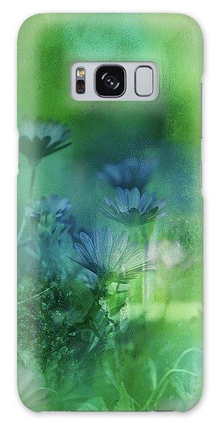 Fairy Garden Galaxy Case