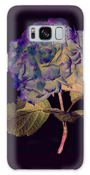 Fairy Hydrangea Galaxy Case