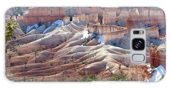 Fairy Land Hoodoos Galaxy Case