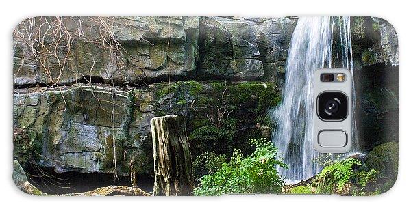 Fairy Waterfall Galaxy Case