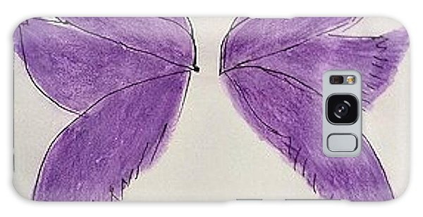 Fairy Wings For Sale Galaxy Case