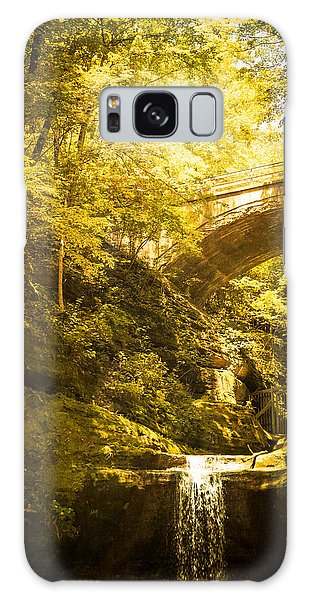 Fairyland In Matthiessen Galaxy Case