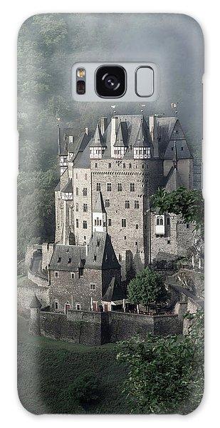 Fairytale Castle In Germany Galaxy Case
