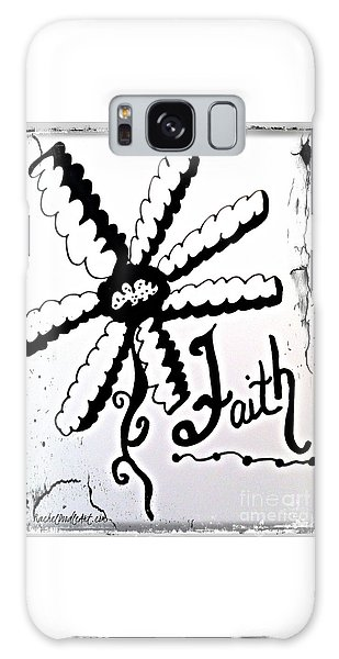Faith Galaxy Case