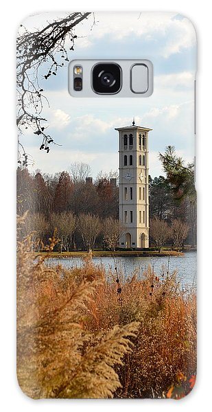 Fall At Furman Galaxy Case