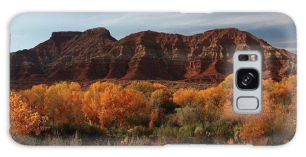 Fall Colors Near Zion Galaxy Case