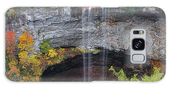Fall Creek Falls 265 Feet Galaxy Case