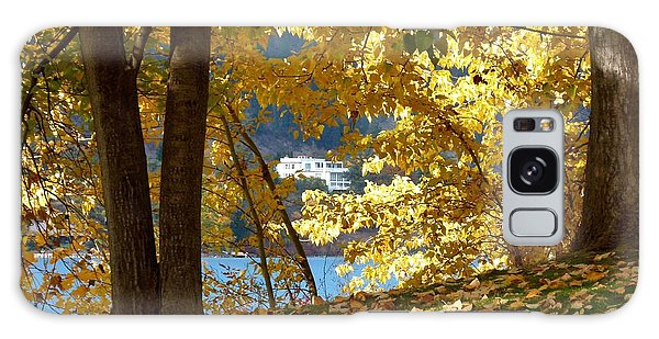 Oyama Galaxy Case - Fall In Kaloya Park 3 by Will Borden