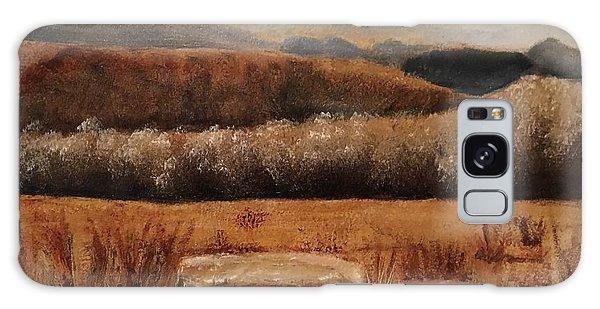 Fall Plains Galaxy Case