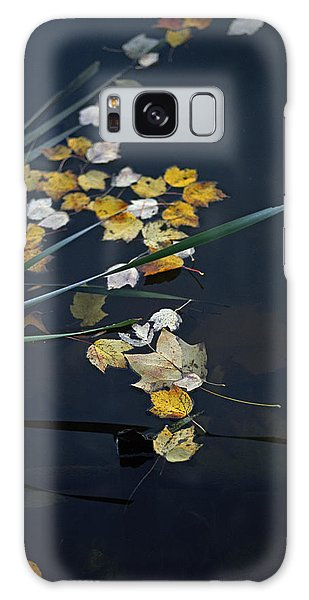 Fall Serenity Galaxy Case