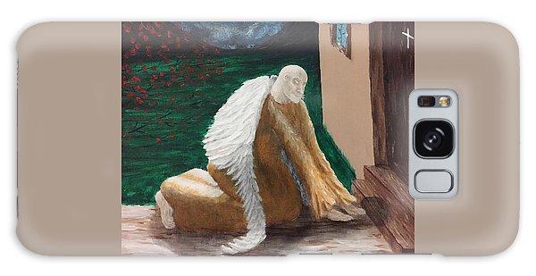 Fallen Angel Galaxy Case