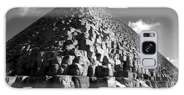 Fallen Stones At The Pyramid Galaxy Case