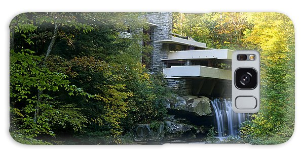 Fallingwater Galaxy Case
