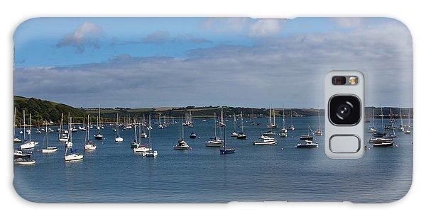 Falmouth Harbour Galaxy Case