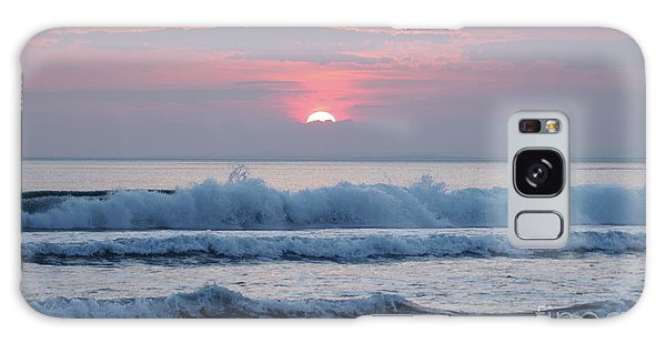 Fanore Sunset 1 Galaxy Case
