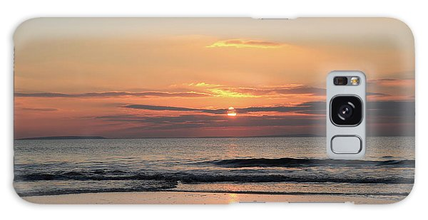 Fanore Sunset 3 Galaxy Case