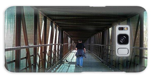 Fantasy Bridge Galaxy Case