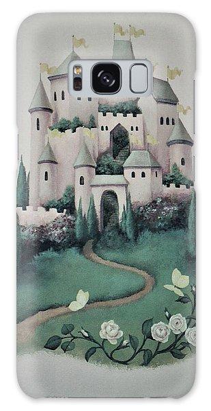 Fantasy Castle Galaxy Case