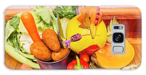 Potato Galaxy Case - Farm Fresh Produce by Jorgo Photography - Wall Art Gallery