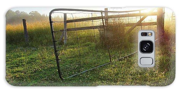 Farm Gate Galaxy Case