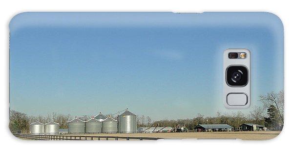 Farm Galaxy Case
