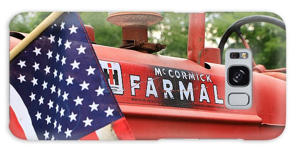 Farmall 2 Galaxy Case