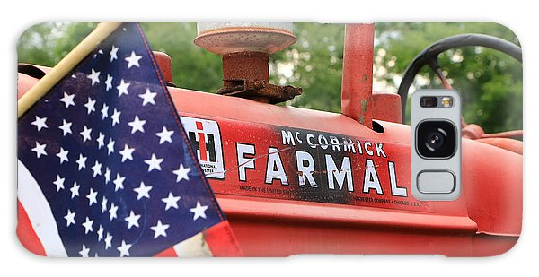 Farmall 2 Galaxy Case