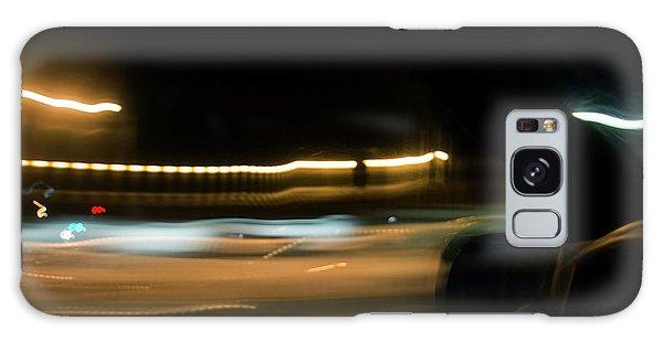 Fast Lane Galaxy Case