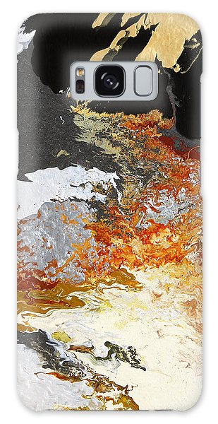 Fathom Galaxy Case by Ralph White
