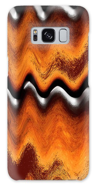 Fault Finding Galaxy Case by Kellice Swaggerty