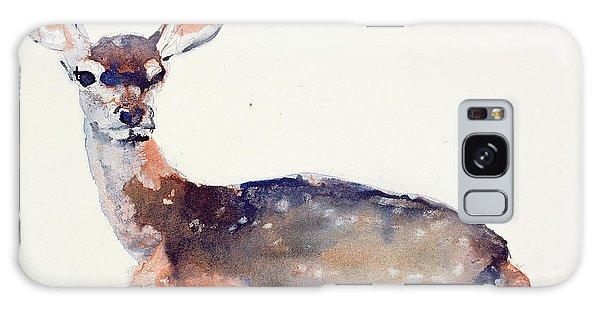 Deer Galaxy Case - Fawn by Mark Adlington