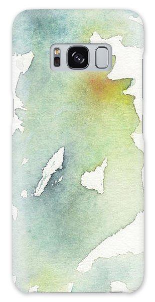 Galaxy Case - fearfully and wonderfully made I by Rachel Christine Nowicki