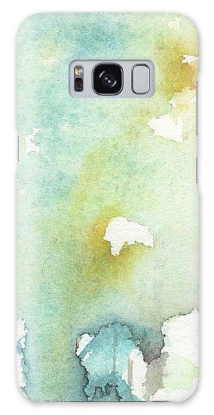Galaxy Case - fearfully and wonderfully made III by Rachel Christine Nowicki