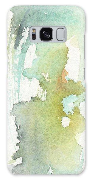 Galaxy Case - fearfully and wonderfully made IV by Rachel Christine Nowicki