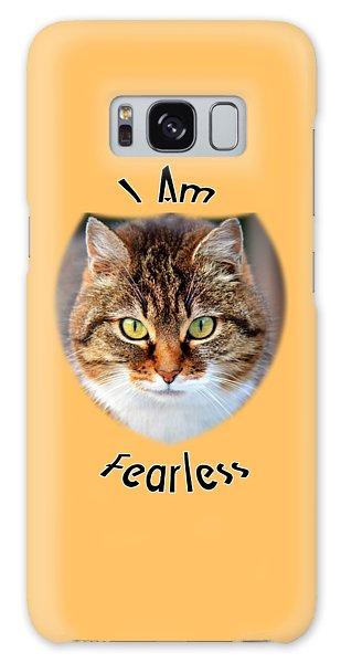 Fearless Galaxy Case