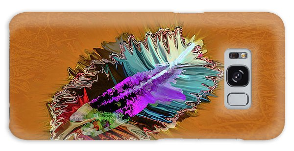 Feather #h8 Galaxy Case