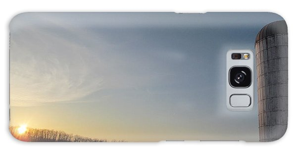 February 28 2013 Sunrise Galaxy Case