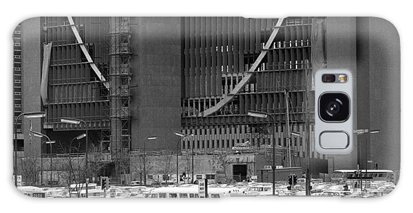 Federal Reserve Under Construction Galaxy Case