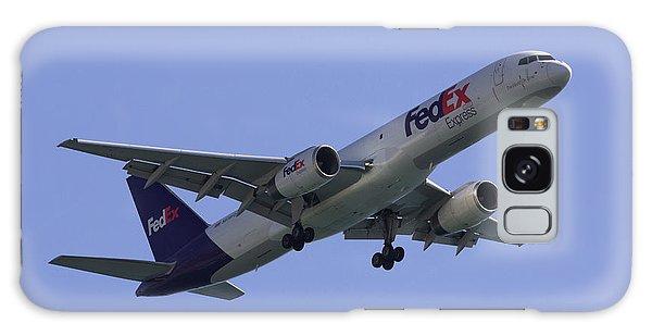 Fedex 757  Galaxy Case