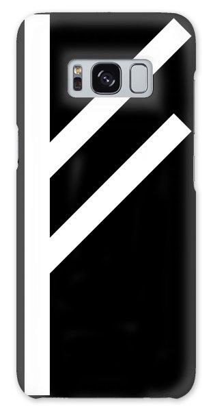 Fehu Rune Galaxy Case