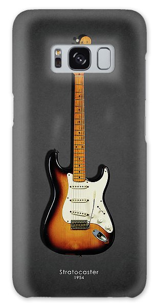 Music Galaxy Case - Fender Stratocaster 54 by Mark Rogan